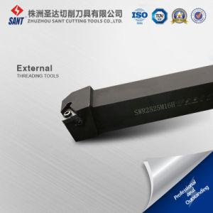 Zhuzhou Sant Threading Tool Swr2525m16h pictures & photos