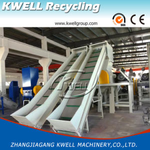 PE PP Film Bag Washing Recycling Machine pictures & photos