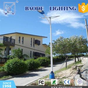 6m Pole 60W Solar LED Street Light (BDTYN660-1) pictures & photos