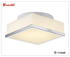 Modern LED Lighting New Glass Ceiling Light with Ce pictures & photos