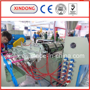 4-Strand PVC Pipe Making Machine pictures & photos