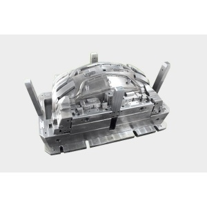 Custom Best-Selling Household Appliances Auto Parts Plastic Injection Mold pictures & photos