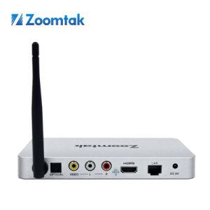 Best Set Top TV Box Support 4k2k Amlogic S905X pictures & photos