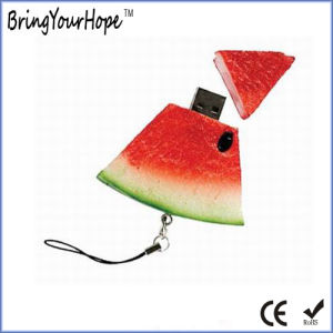 Food USB Fruit USB Vegetable USB Flash Drive (XH-USB-142) pictures & photos