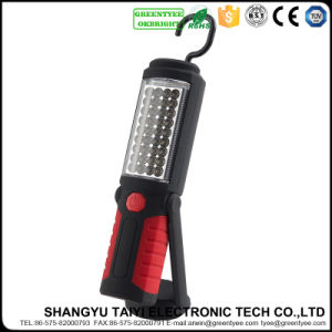 Long Distance CREE LED Flashlight Outdoor Flashlight for Camping pictures & photos