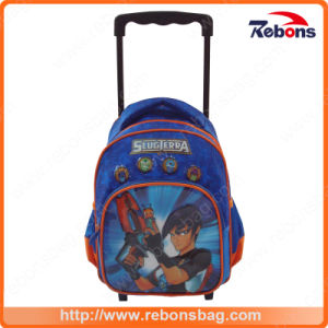 Supplier Expandable High Quality Trolley Book Bags pictures & photos