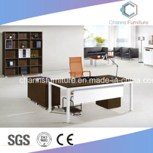 Wholesale Furniture Wooden Desk Office Table pictures & photos