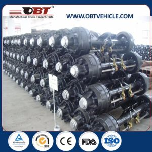 Obt American Trailer Axle with Wholesale Price pictures & photos