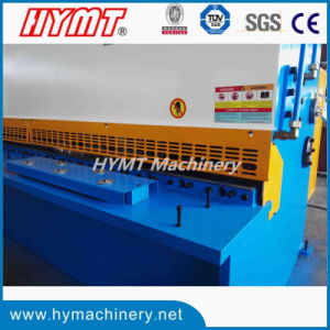 QC12Y-10X3200 Hydraulic Swing Beam Shearing Machine pictures & photos
