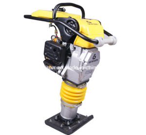 China Best Vibratory Tamper Rammer Supplier pictures & photos
