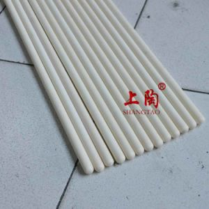 High Purity Alumina Tube pictures & photos