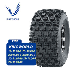At57 Cross Country Tyre 20X11-8 for All Terrain Vehicle pictures & photos