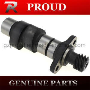 High Quality Gn125 En125 GS125 Camshaft Motorcycle Parts pictures & photos
