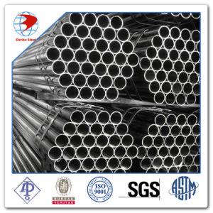 En10305 DIN17175 St35 St52 A519 4130 Seamless Carbon Precision Steel Tube pictures & photos