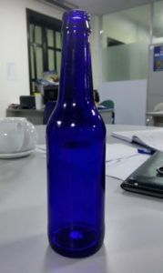 330ml/500ml/750ml/1000ml Green Beer Bottle. Brown / Dark Brown Beer Bottle. Beverage Bottle pictures & photos