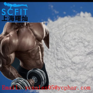 Safe Organic Muscle Gaining Steroid Nandrolone Cypionate Powder pictures & photos