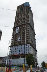 (QTZ80(TC5611)) Trustworthy Construction Crane pictures & photos