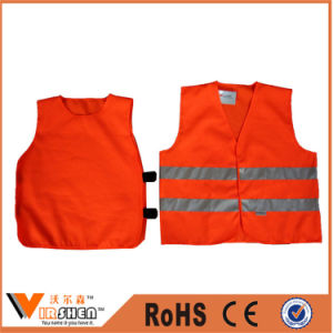 Traffic Road Safety Equipment Protection High Visibility Vest pictures & photos