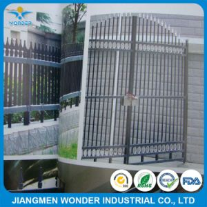 High Quality Powder Coating for Protection Fence pictures & photos