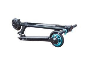 Koowheel 500W Folded Lithium Electric Kick Scooter with All of Certificate pictures & photos