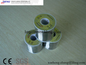 Tin Lead Solder Alloy Wire Welding Wire Sn63pb37 pictures & photos