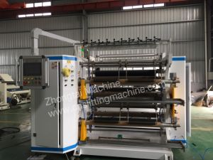 Hot Stamping Foil Slitting Machine pictures & photos