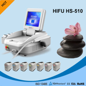 Professional Face Lifting Machine Prices Hifu Ce Approval pictures & photos