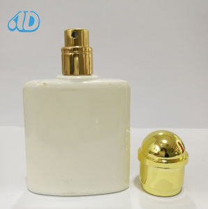 Ad-P191 Spray Glass Color Perfume Bottle 30ml pictures & photos