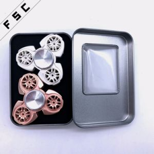 2017 New Design EDC Fidget Toy High Quality Hand Spinner pictures & photos