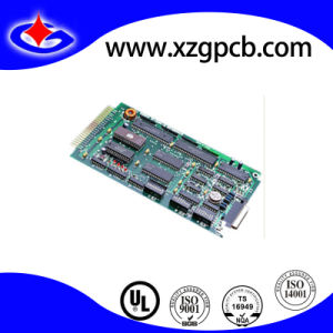 UL Certified PCB and PCB Assembly for CCTV System pictures & photos