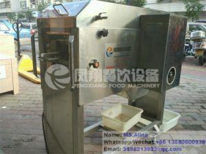 Fgb-180 Fish Filleting Machine Tilapia Filleting Machine Salmon Separating Machine pictures & photos