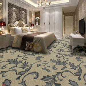 Nylon 6 Wall to Wall Carpet Rolls - N364 pictures & photos