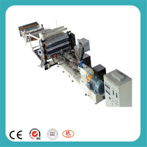 PP/PE/ABS Sheet Extrusion Production Line
