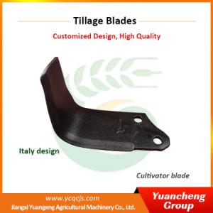 Yuancheng Supply Massey Ferguson Parts Power Tiller Blade pictures & photos