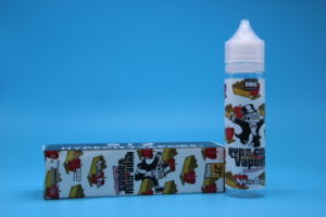 Customized OEM ODM E Liquid From Top Supplier pictures & photos