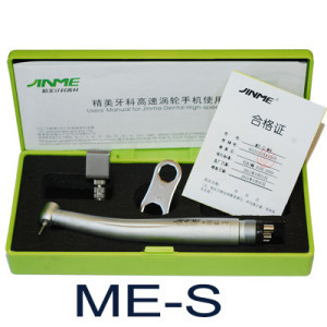 Dental Handpiece Standard Screw Type Dental Handpiece (ME-S) High Spped pictures & photos