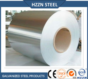 Zero Spangle Bright Finish Galvanized Steel Coil pictures & photos