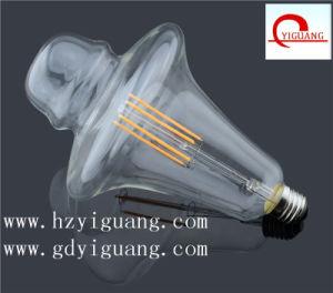 2017 Hot DIY Shape Factory Directive Sale LED Filament Bulb pictures & photos