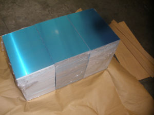 High Quality Aluminium Sheet in China pictures & photos