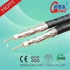 RG6 Rg59+2c Coaxial Cable for CATV System pictures & photos