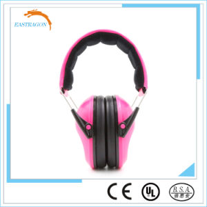 Safety Ear Muff for Sleep pictures & photos