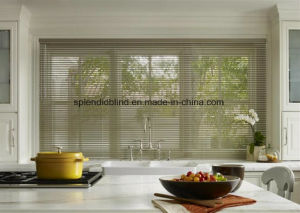 Quality Wooden Windows Blinds Home Use Wooden Windows Blinds pictures & photos