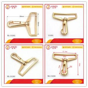 Metal Swivel Hook Big Metal Snap Hook for Handbag pictures & photos