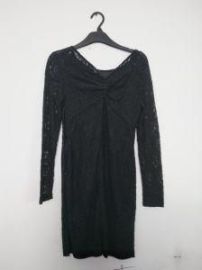 Women′s Black Dress, Long Dress, Sexy, Elegant pictures & photos