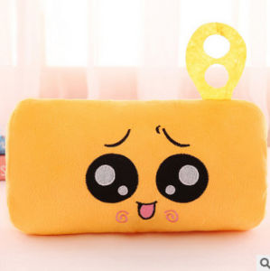 2016 Hot Sell Lovely Emoji Pillows Warm Price Competition pictures & photos