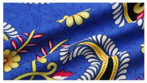 2016 New Garment Fabrics Textiles Popular Indian Fabric Wholesale Exotic Style 100% Cotton Printed Fabric pictures & photos