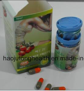 Hot Sale Meizi Super Power Fruit Weight Loss Diet Pill pictures & photos