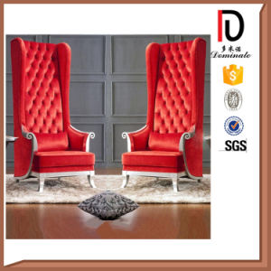 Manufacturers Modern Silver Royal Wedding Throne Chair (BR-LC021) pictures & photos