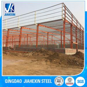 Construction Steel Structure Frame Building House Material pictures & photos