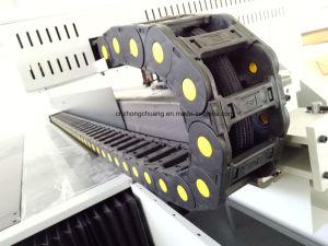 Seiko-Heads 2513 Acrylic / Glass Material UV Printing Machine pictures & photos